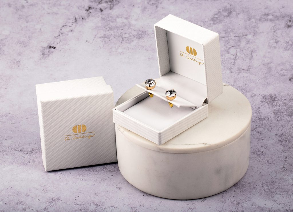 Ch. Dahlinger Jewellery Packaging